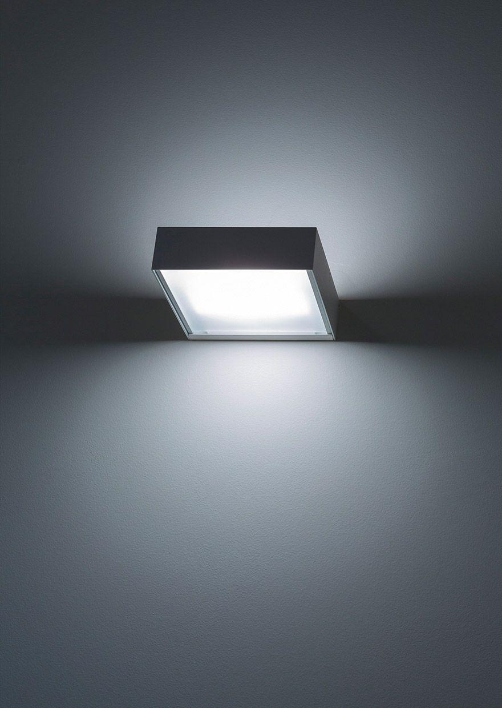 TOAST Lampada da parete alogena / LED Davide Groppi