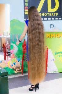 Bildergebnis für floor length hair