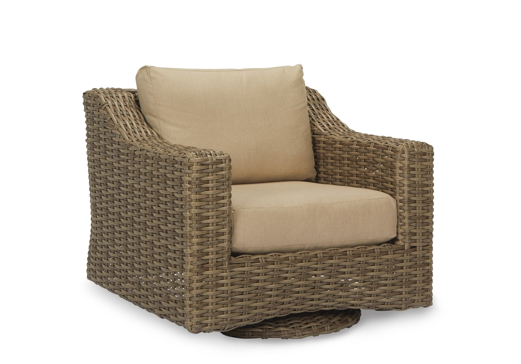 Soro Swivel Glider Chair Chairs Chaises Outdoor Robb Stucky