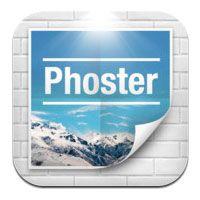 #iPhone #iPad #iPod App que permite criar pôsters fica gratuito por tempo limitado http://ale.pt/YR8Wb3