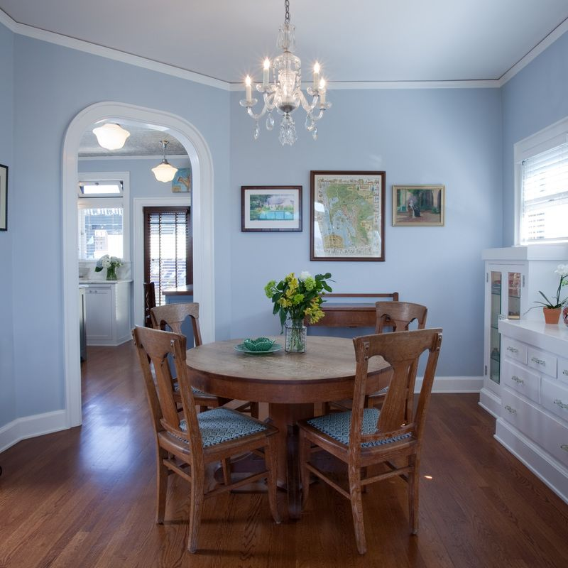 Elegant 1924 Spanish Eclectic Residence   Kim Grant Design U0026 Architecture /  Elizabeth Barkett, Interior Designer