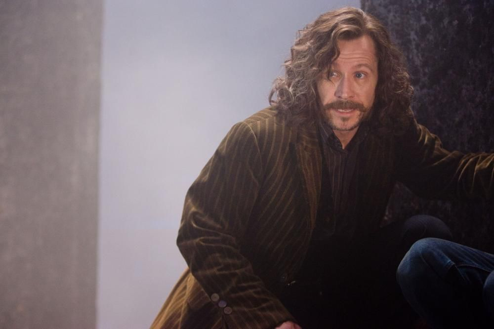 Pin By On Random Fandoms Harry Potter Actors Sirius Black Harry Potter