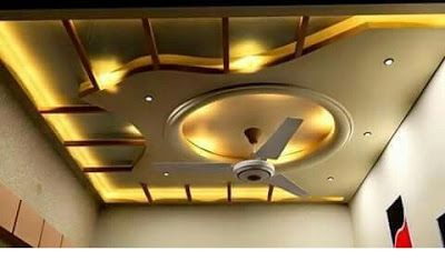 Latest modern pop ceiling design for hall false ceiling ...