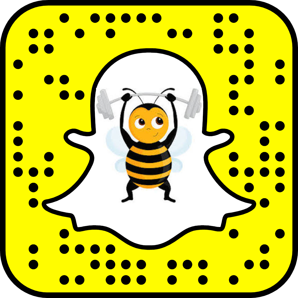 Follow us on Snap Chat! User Name: beefitgyms