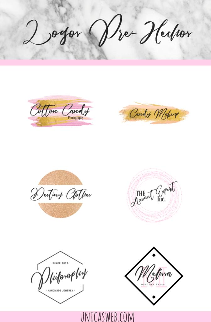 Como Hacer El Logo De Tu Empresa En Pasos Simples Empresarias únicas Como Hacer Logos Gratis Paginas Para Hacer Logos Para Hacer Logos