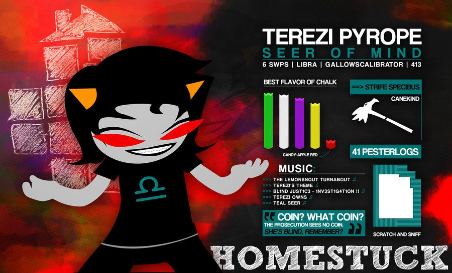 e0e9e485f1f1 Terezi Pyrope Infographic by SystemicHysteria.deviantart.com on  DeviantArt