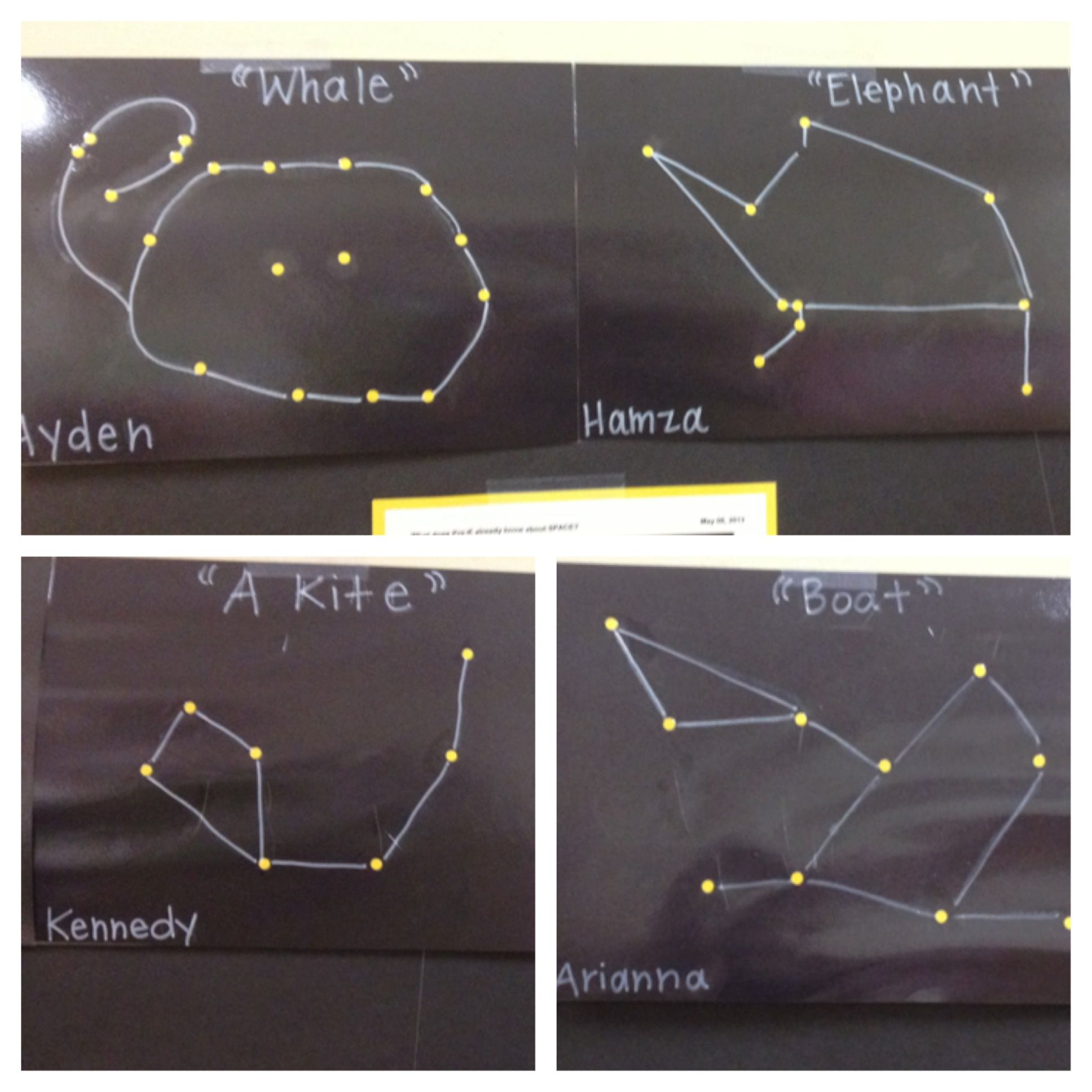 Pin By Lauren Lowery On Classroom Ideas Constellations Elementary Art Connect The Dots [ 1936 x 1936 Pixel ]