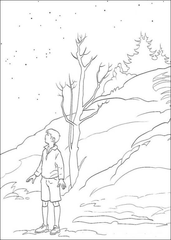 Coloring Page Narnia The Chronicles Of Narnia Edmund Coloring Pages Disney Coloring Pages Chronicles Of Narnia