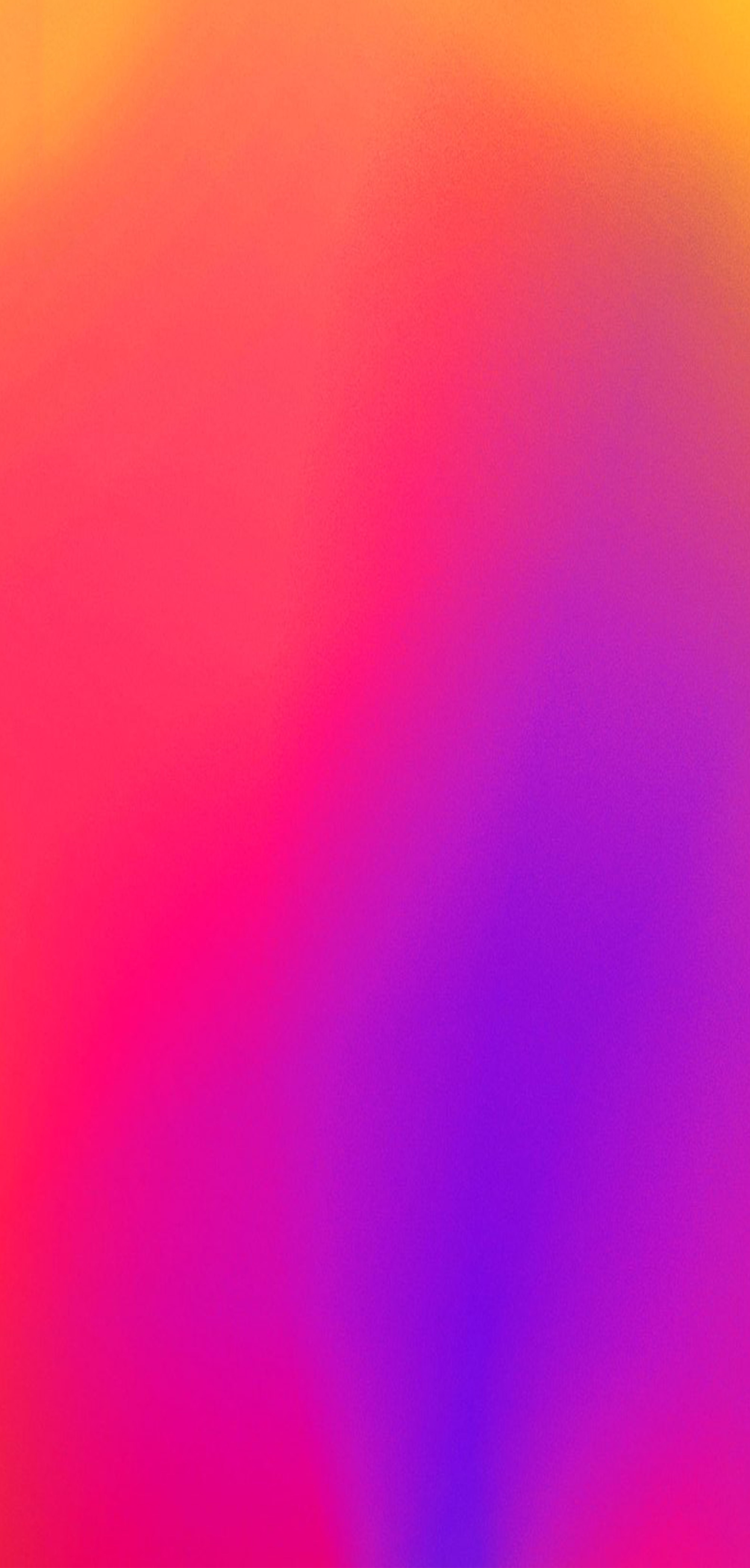 Best iPhone and Android Wallpapers Vibrant Shapes