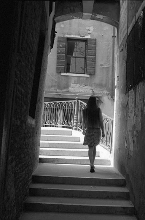 Venice, Photo: Gildas Lepetit-Castel
