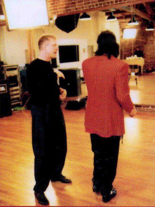 Blood On The Dance Floor 1997 Michael Jackson Jackson Cool