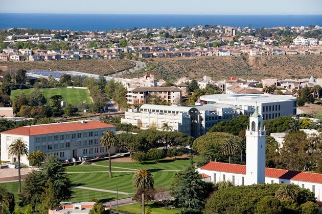 Lmu Master Plan Becomes Official Lmu Magazine Loyola Marymount University College Fun University