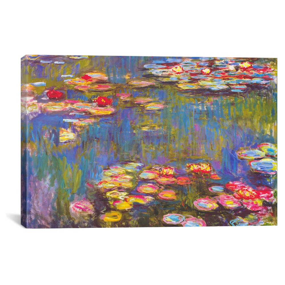 Famous Canvas Wall Oil Painting Reproduction Poppy Field In Argenteuil By Claude Monet Wall Art For Home Oil Painting Reproductions Poppy Painting Claude Monet