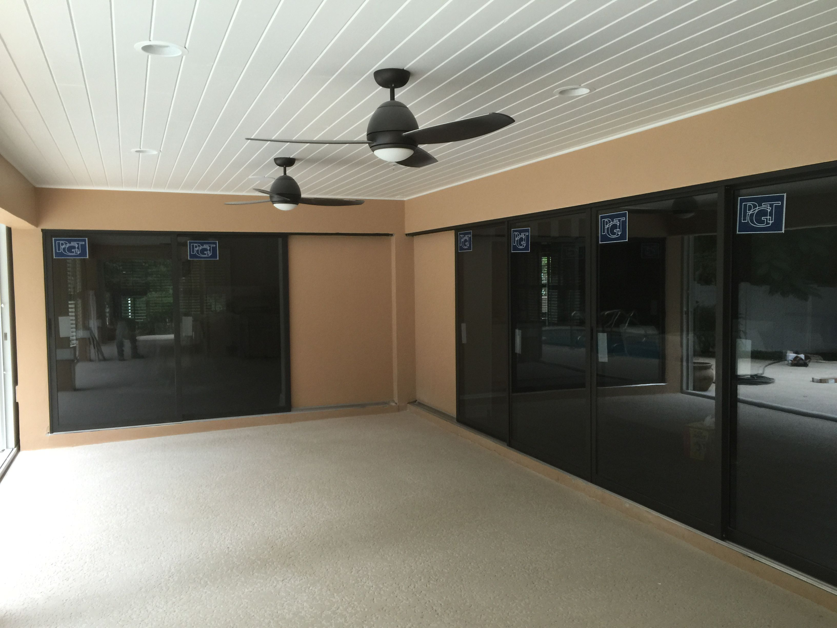 Pgt Vinyl Sliding Glass Doors Of Pgt Doors Impact