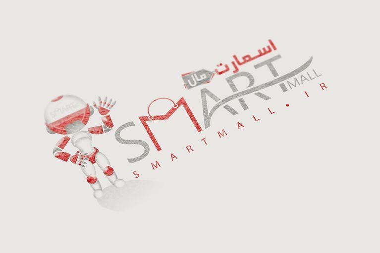 Smartmall طراحی لوگو فروشگاه آنلاین موبایل و لوازم جانبی اسمارت مال