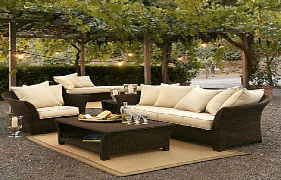 Contemporary Patio Furniture: Contemporary Bargain Patio Furniture Clearance