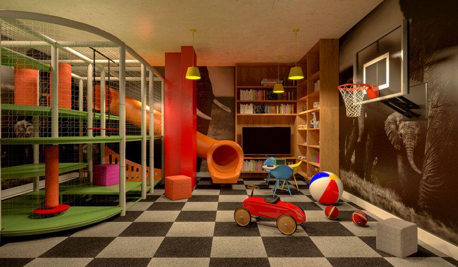 500 W21 Playroom 0228 Game Room Kids Diy Girls Bedroom