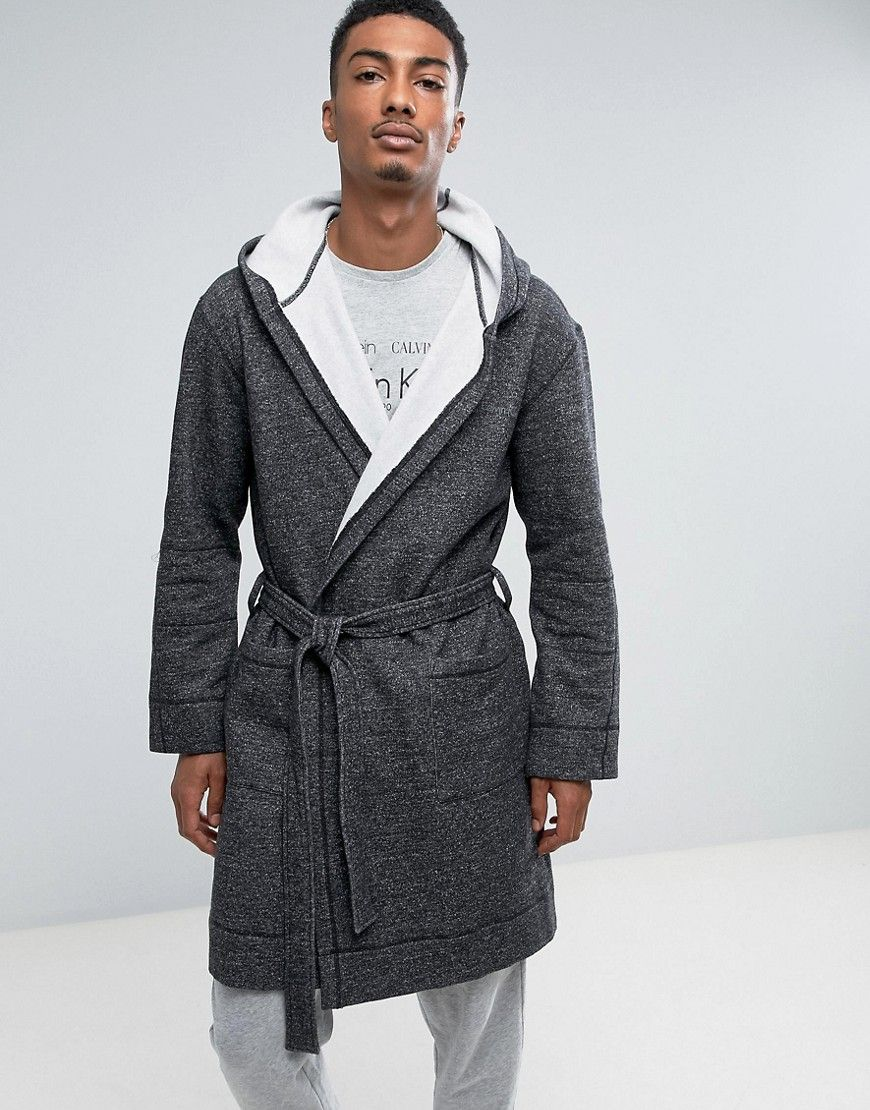 Get this Calvin Klein\'s dressing gown now! Click for more details ...