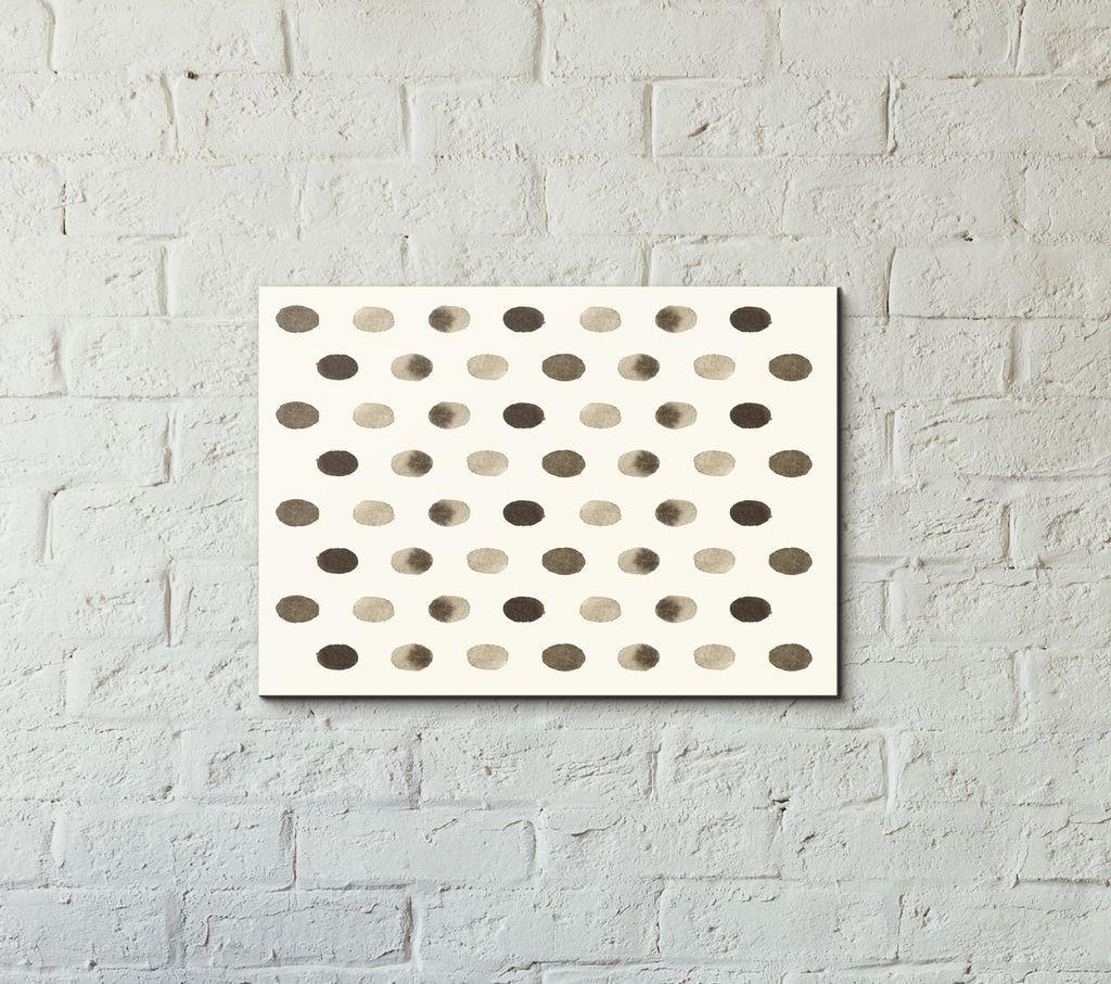 Studio Ink•À_óÁ•À_•À_•À_•À_í«•À_•À_ Coffee-colored dots