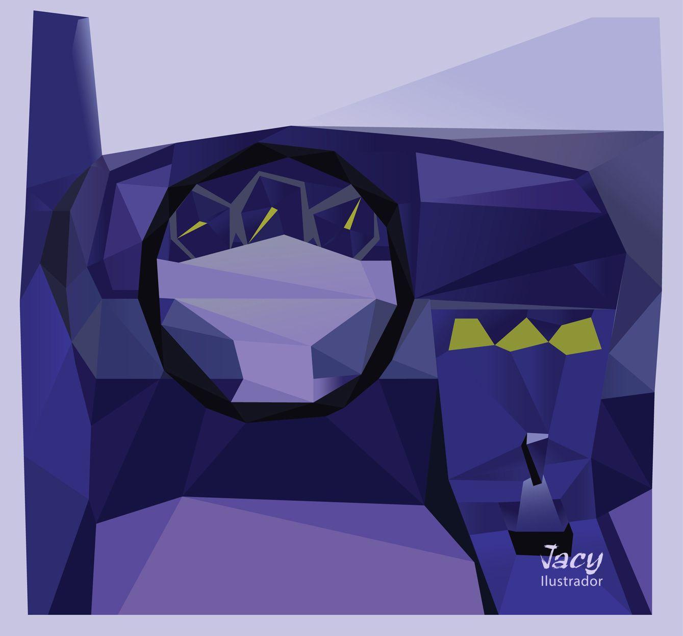 Painel. Desenho vetorial - - Feito em Adobe Illustrator