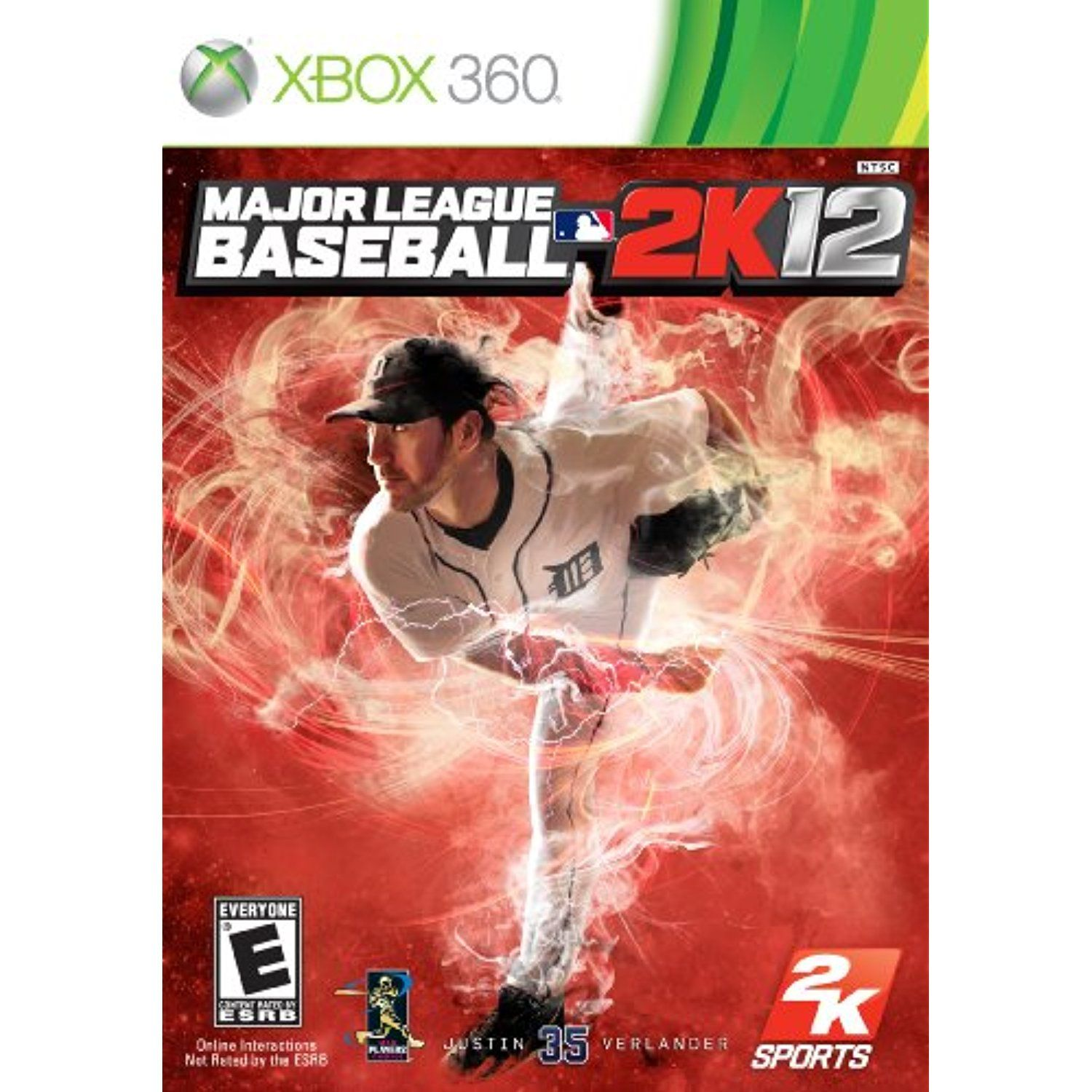 Major League Baseball 2k12 Xbox 360 Click Image For More Details This Is An Affiliate Link Vide Major League Baseball Major League Best Baseball Games