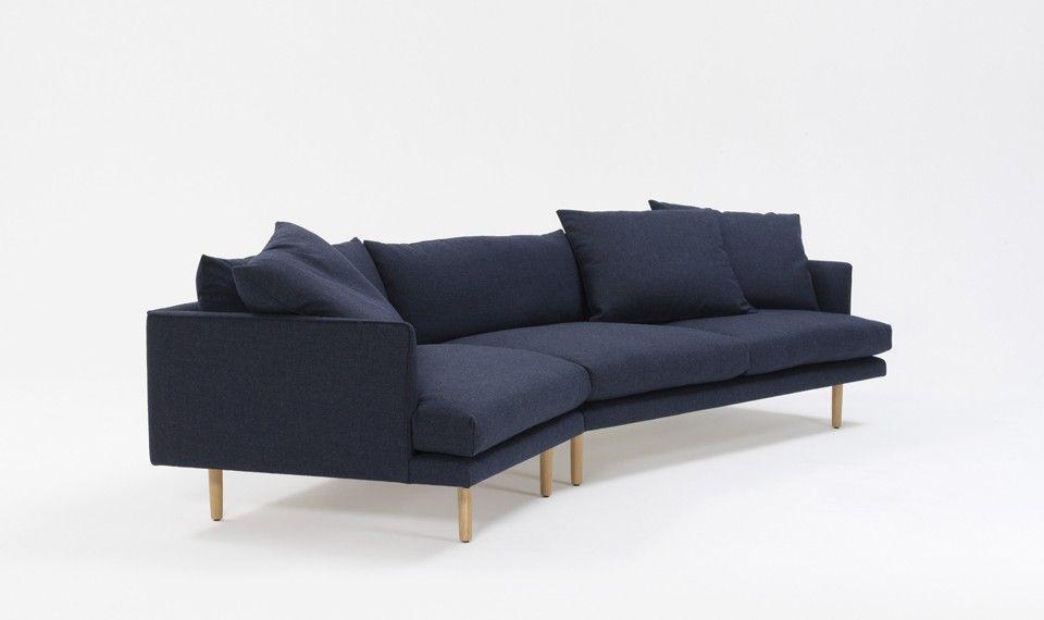 Nook Modular Sofa Furniture Jardan In 2019