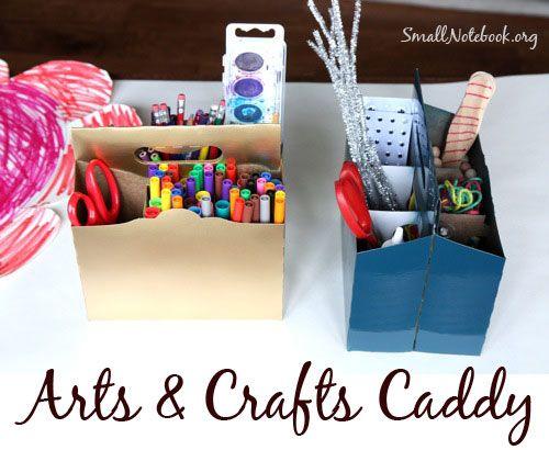 arts-crafts-caddy