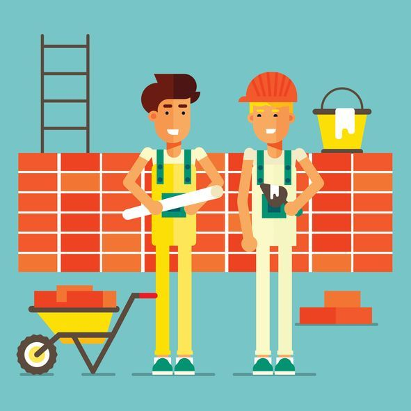 Резултат слика за Find the right contractor