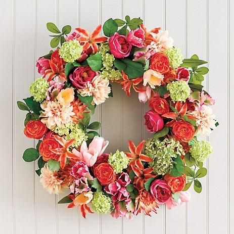 Avington Park Wreath