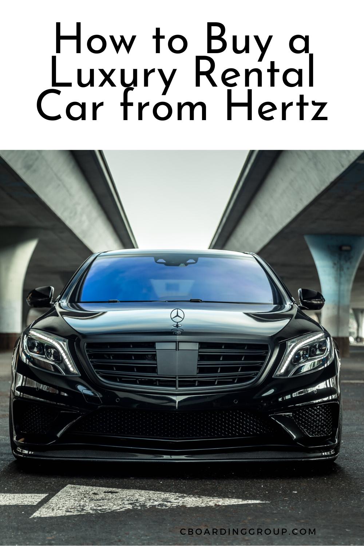 Pin on Rental Car Tips & Secrets