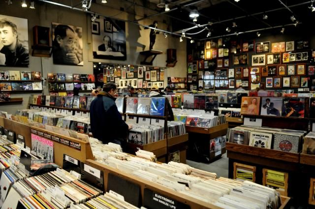 twist shout denver 39 s best record store and they have a ton of records music movies fun. Black Bedroom Furniture Sets. Home Design Ideas
