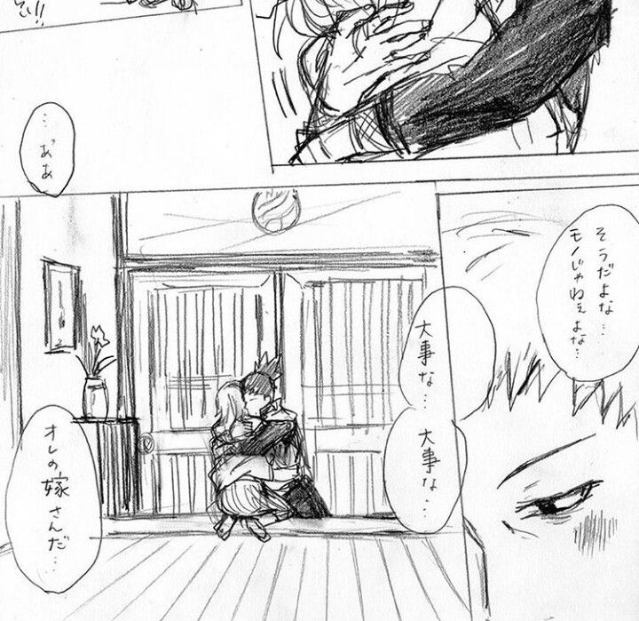 Pin de marcia sánchez em shikamaru+temari=shikadai