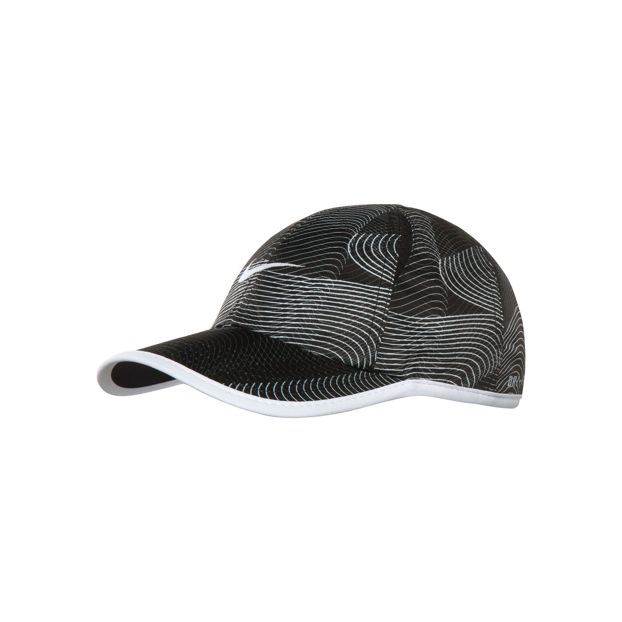 103cdb8034d Baby Boy Nike Dri-FIT Printed Feather Light Cap