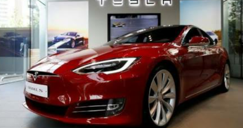 Tesla Inc S Model 3 Car Has Been Granted A Five Star Rating By The Us Auto Wellbeing Organization Nhtsa In Tests That Are Standard For Autos United