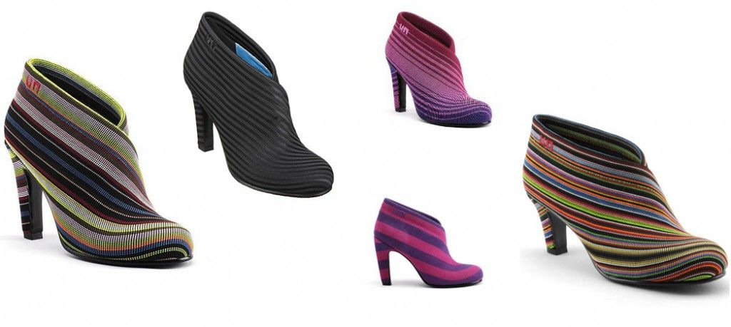 Shoe of the Day   United Nude Eamz Lente Heels   SHOEOGRAPHY