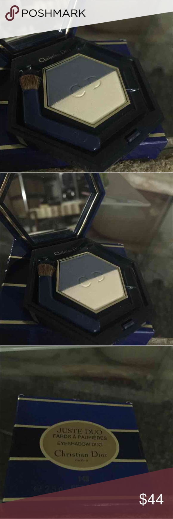 authentic Christian Dior Eyeshadow 149 Stardust. authentic Christian Dior Eyeshadow 149 Stardust. Made in Italy Christian Dior Makeup Eyeshadow