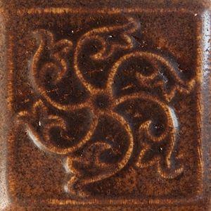 16 Ounces Antique Pewter Duncan Metallic Glaze Pint