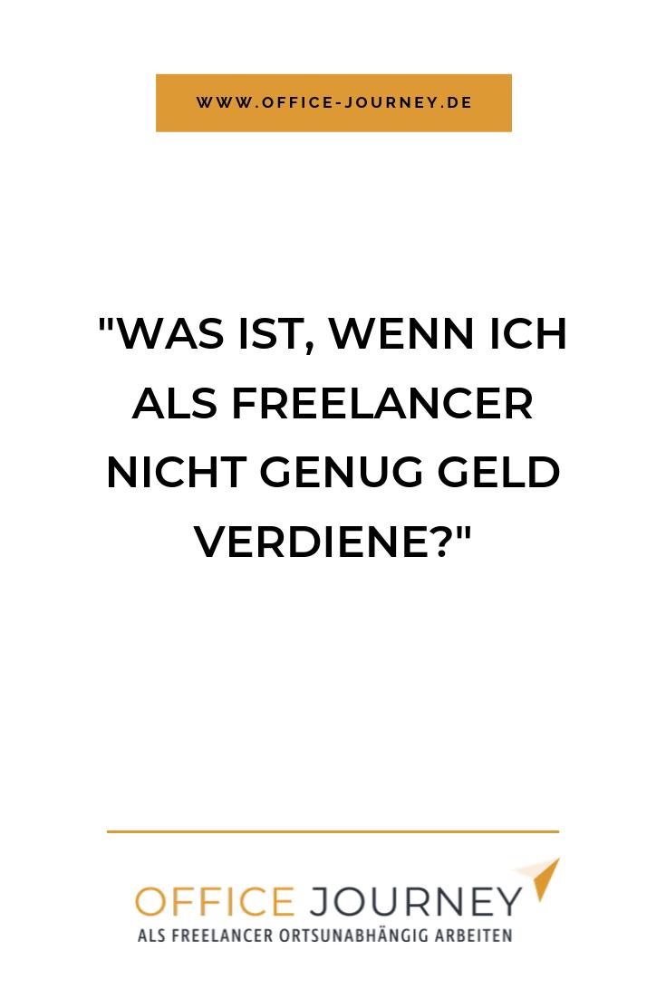Pin Auf Office Journey Als Freelancer Ortsunabhangig Arbeiten
