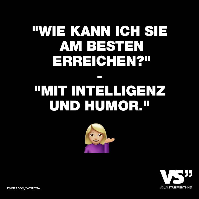 Humor Intelligenz