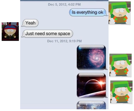 Stan Marsh Tumblr South Park Memes Style South Park South Park