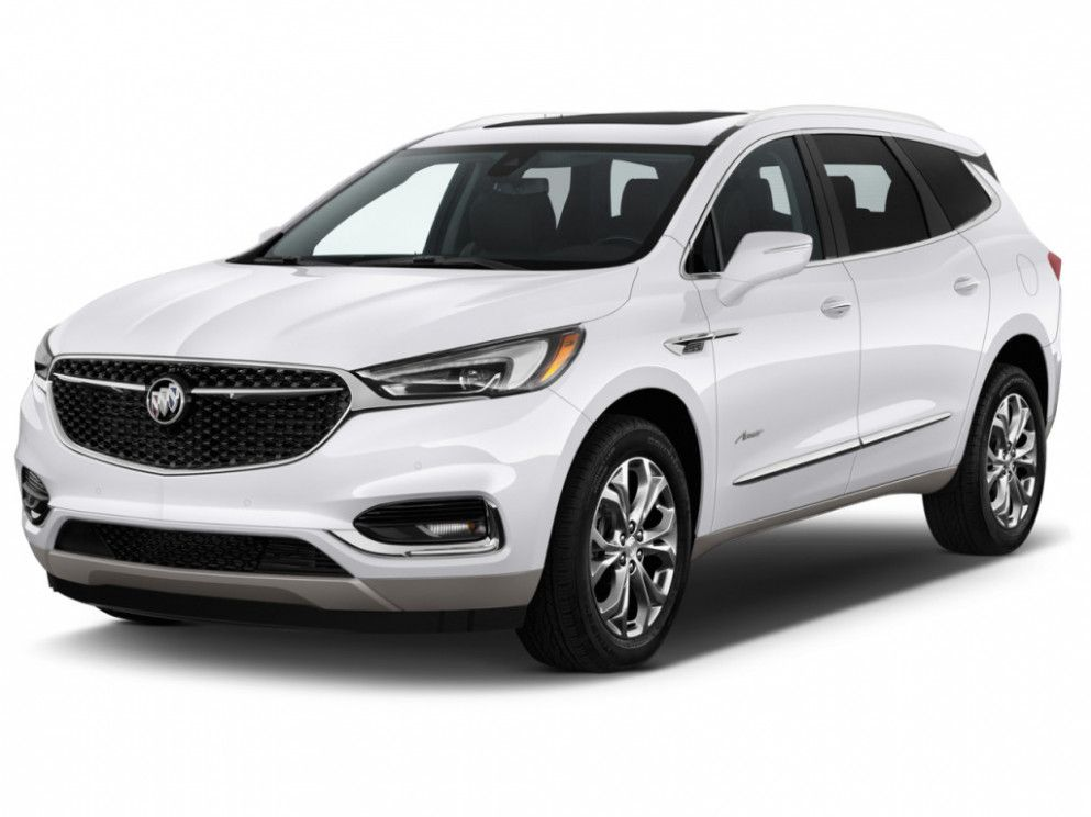2020 Buick Enclave Price Engine In 2020 Buick Enclave Buick Suv