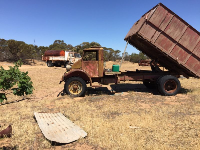 cmp truck for sale negotiable truck cars vans utes gumtree australia hindmarsh area. Black Bedroom Furniture Sets. Home Design Ideas