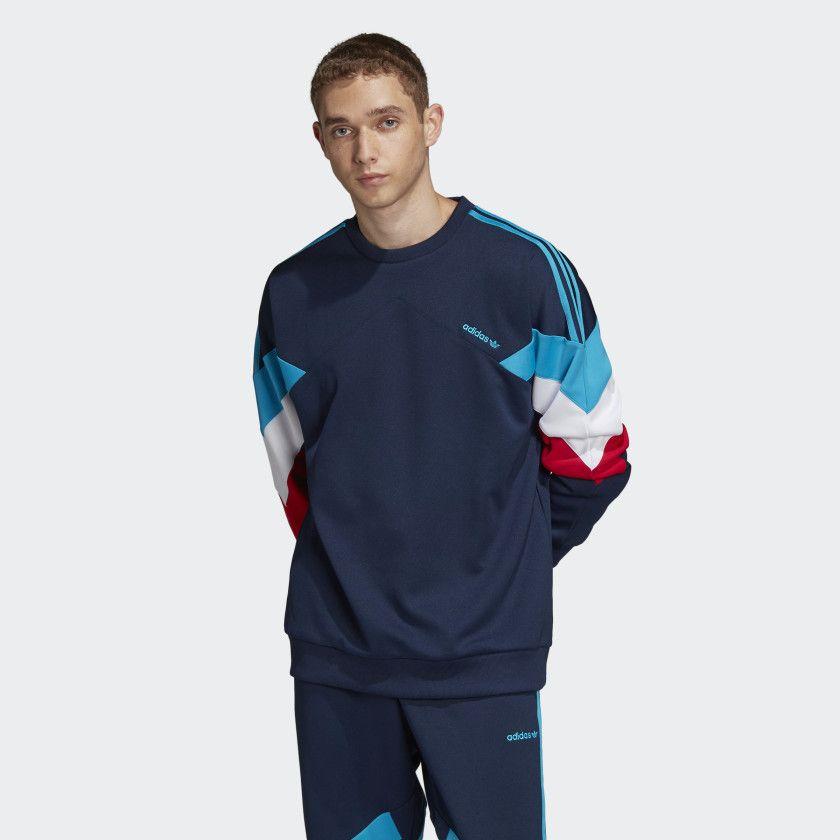 billig adidas Originals Palmeston Sweatshirt | scotts