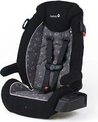 Safety 1st - Vantage High-Back Booster Car Seat, Orion Black | July