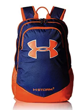a2e1937e90   ALL DAY DEAL   Under Armour Boys Storm Scrimmage Backpack ONLY  12.22!!!