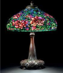 tiffany lamp 1920 - Google Search