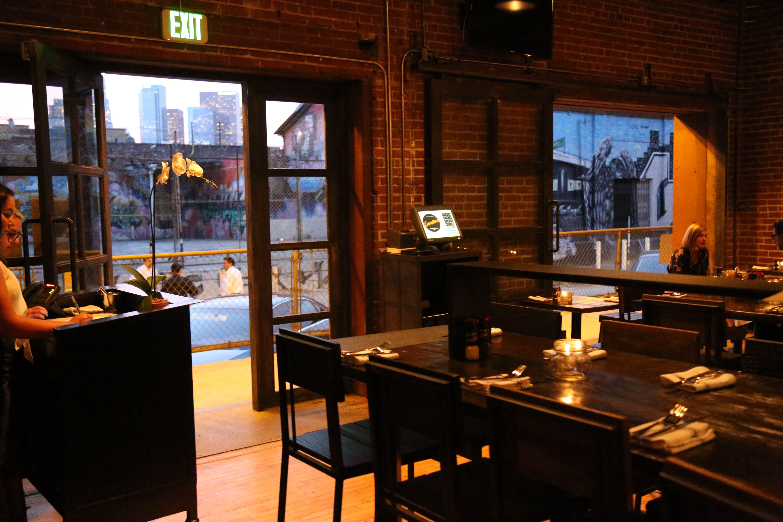 Cerveteca Dtla Dtla Restaurants To Try Pinterest Downtown Los