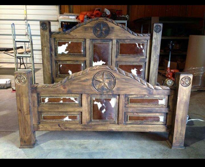 Western Bedroom Furniture Sets. COWHIDE furniture  Cowhide Western Furniture Co Things for the home