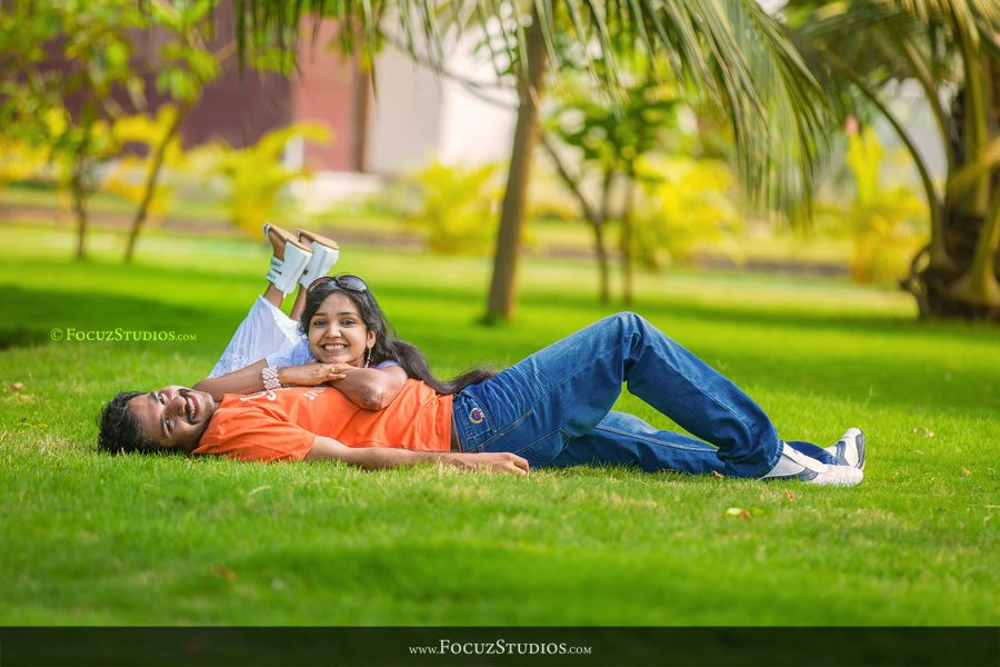 Post Wedding Shoot In Pondicherry Indian Wedding Photography