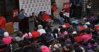 Entregan apoyos del programa Anhelando Sonrisas. -  http://bit.ly/1b4SIVI -